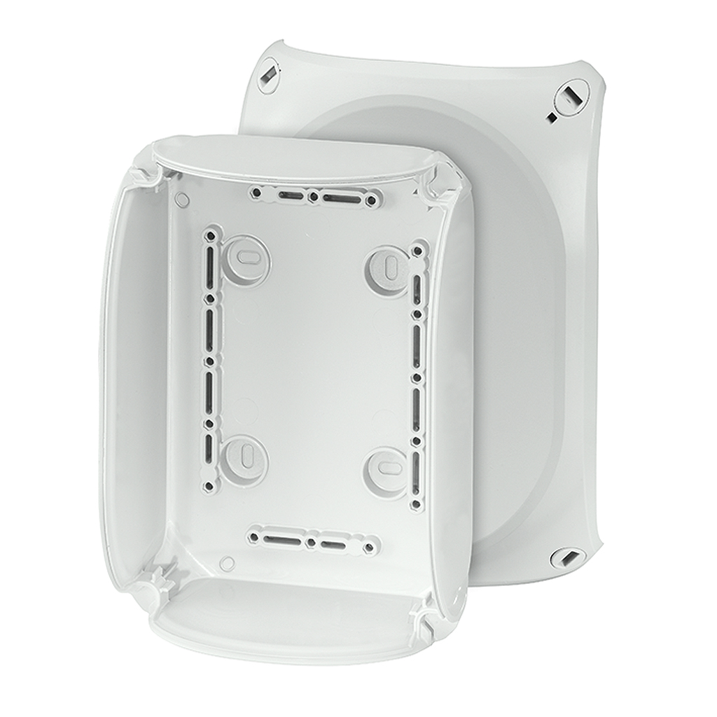 KF1000H Junction Box KF Series - IP66 Junction Box | Evatron