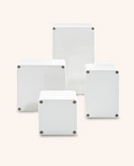 MBM Series - IP65 Enclosures