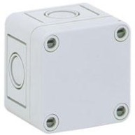 IP66 Junction Box Polycarbonate Series